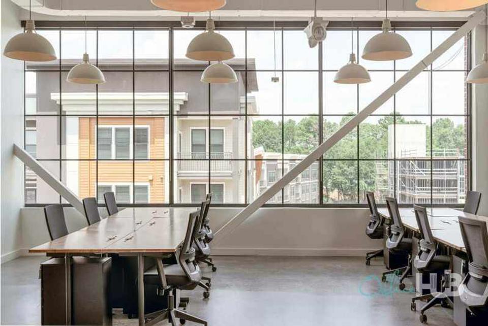 18 Person Enterprise Office For Lease At 6655 Town Square, Alpharetta, GA, 30005 - image 2