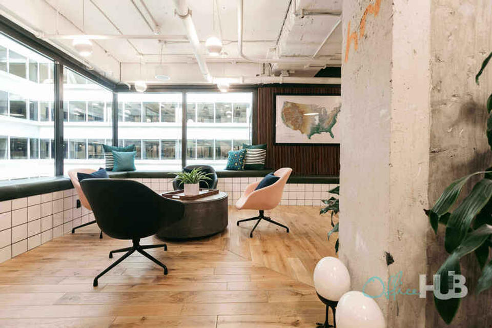 8 Person Private Office For Lease At 1440 G St NW, Washington, DC, 20005 - image 3