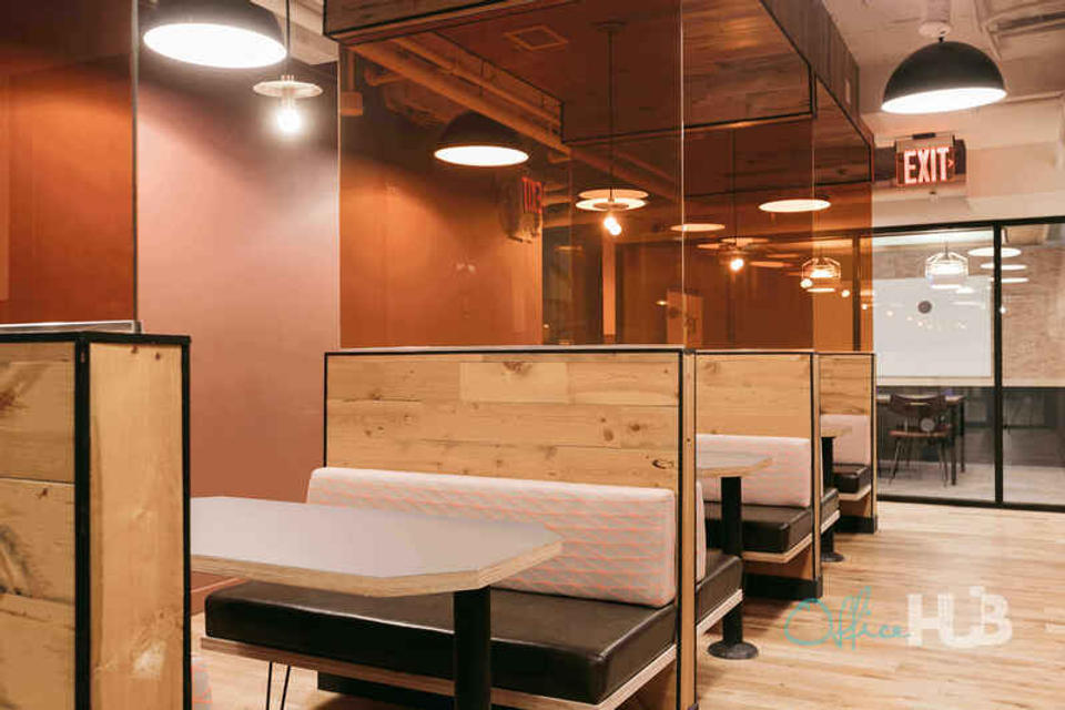 8 Person Private Office For Lease At 1440 G St NW, Washington, DC, 20005 - image 2