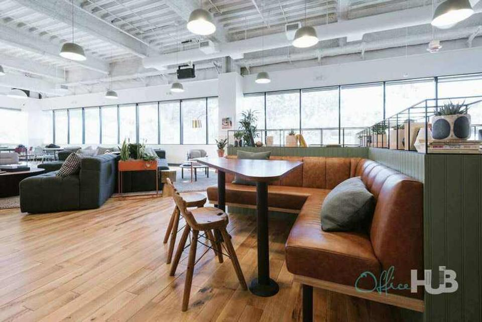 9 Person Private Office For Lease At 1240 Rosecrans Ave, Manhattan Beach, CA, 90266 - image 1