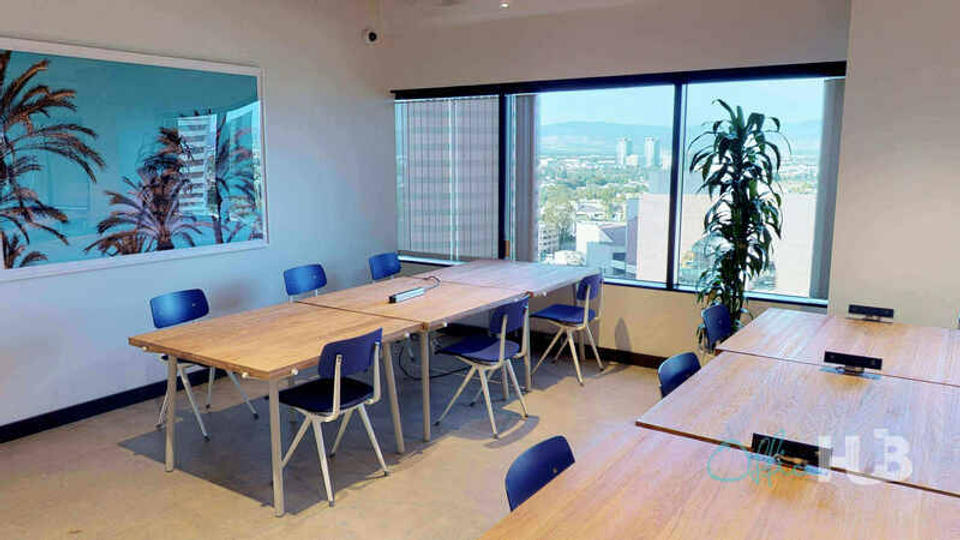 1 Person Private Office For Lease At 695 Town Center Drive, Costa Mesa, California, 92626 - image 2