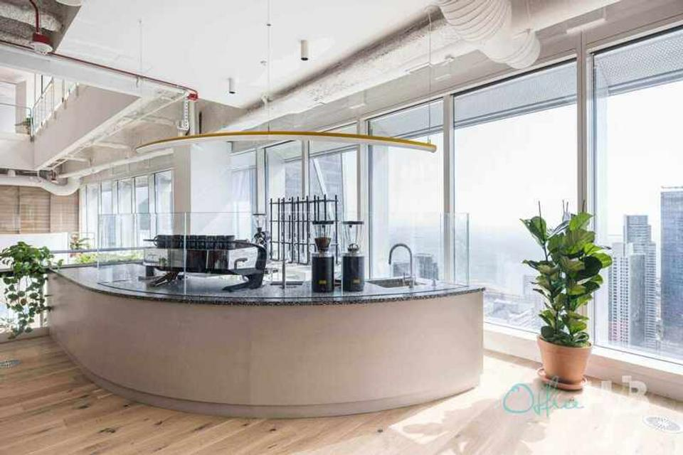 2 Person Private Office For Lease At 415 Mission Street, San Francisco, California, 94105 - image 3