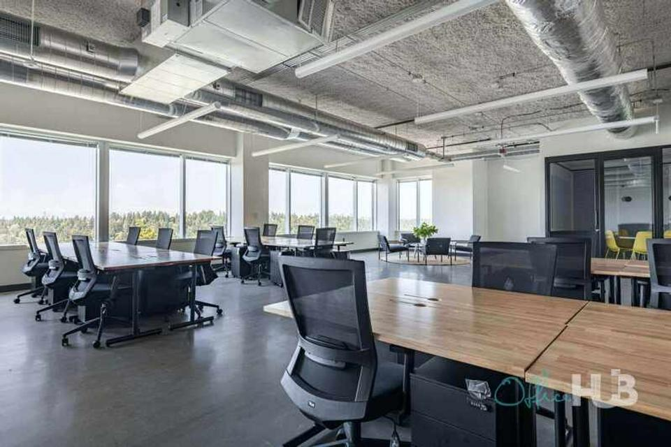 14 Person Private Office For Lease At 3120 139th Avenue Southeast, Bellevue, Washington, 98005 - image 1