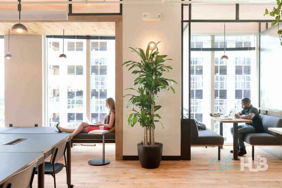 16 Person Enterprise Office For Lease At 3280 Peachtree Road NE, Atlanta, Georgia, 30305 - image 1