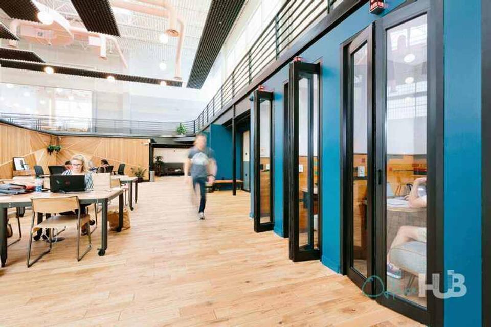 19 Person Enterprise Office For Lease At 3340 Peachtree Rd NE, Atlanta, Georgia, 30326 - image 2