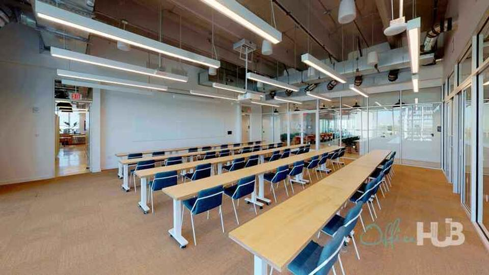 1 Person Coworking Office For Lease At 360 NW 27th Street, Miami, Florida, 33127 - image 1