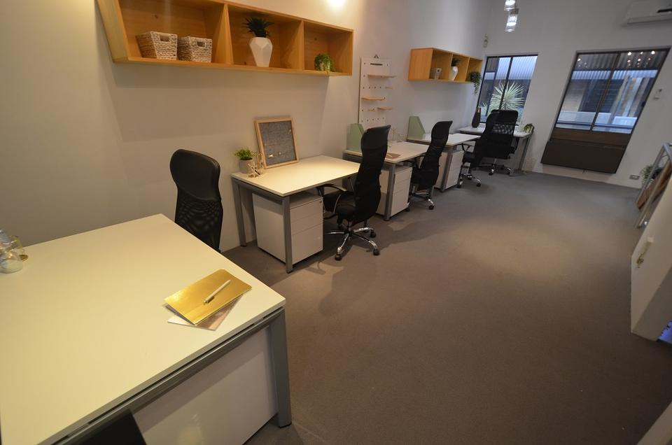 8 Person Private Office For Lease At 281 Pacific Highway, North Sydney, NSW, 2060 - image 2