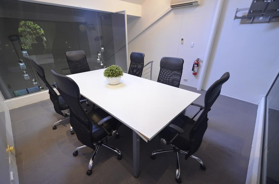8 Person Private Office For Lease At 281 Pacific Highway, North Sydney, NSW, 2060 - image 1