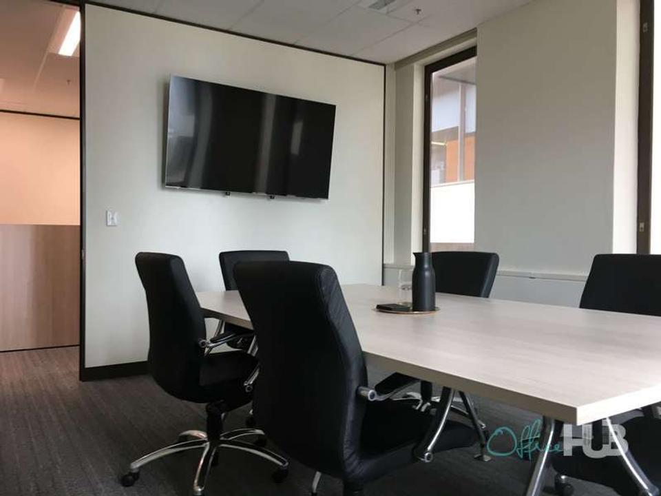 2 Person Private Office For Lease At 379 Collins Street, MELBOURNE, VIC, 3000 - image 2