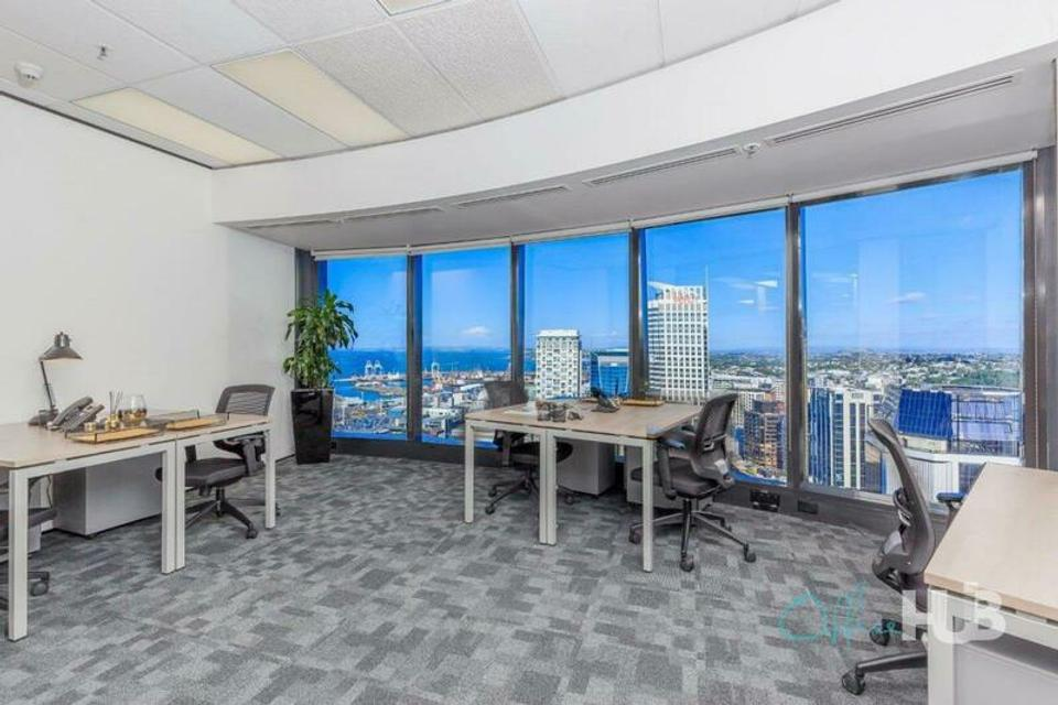 8 Person Private Office For Lease At 23-29 Albert Street, Auckland, Auckland City, 1010 - image 1