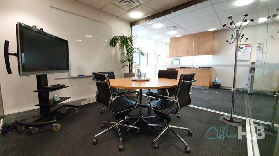4 Person Private Office For Lease At 41 Shortland Street, Auckland, Auckland City, 1010 - image 3
