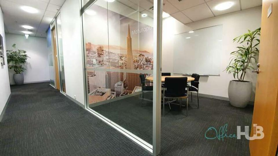 1 Person Coworking Office For Lease At 41 Shortland Street, Auckland, Auckland City, 1010 - image 3