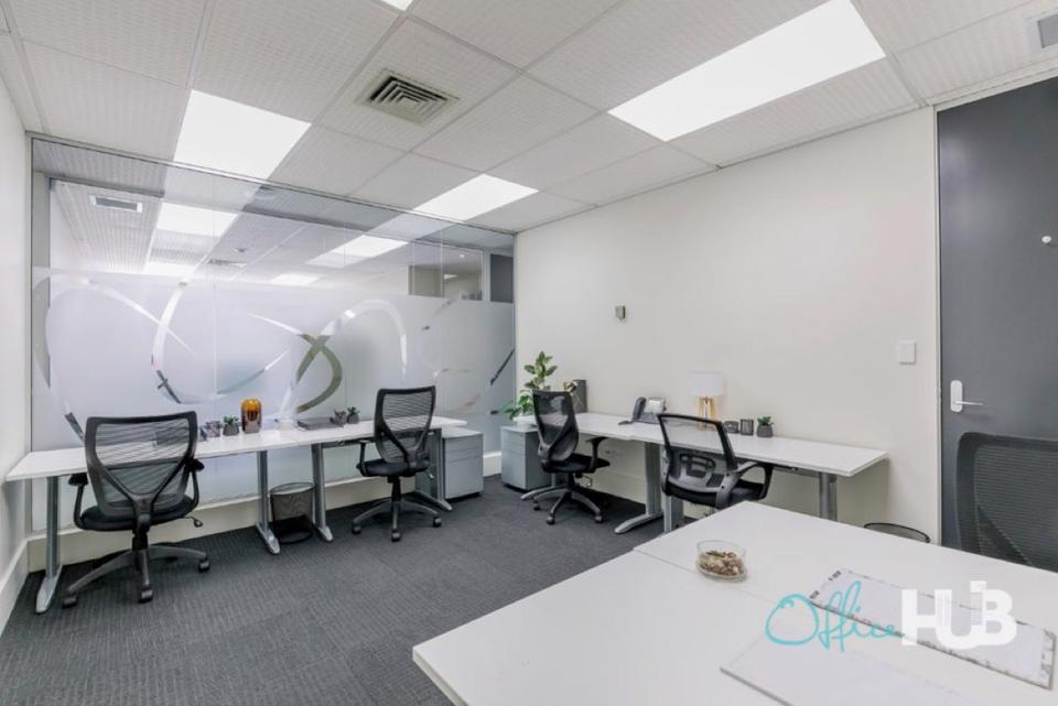 1 Person Coworking Office For Lease At 6 Clayton Street, Auckland, Auckland City, 1023 - image 3