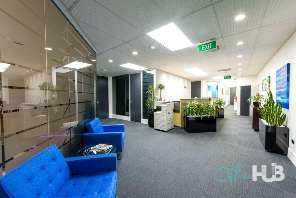 1 Person Coworking Office For Lease At 6 Clayton Street, Auckland, Auckland City, 1023 - image 1