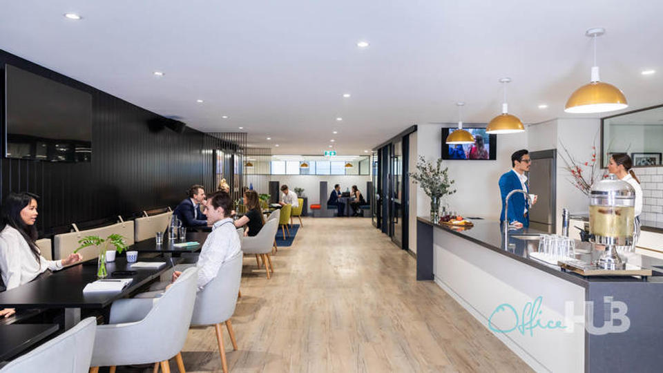 6 Person Private Office For Lease At Adelaide Street, Brisbane, QLD, 4000 - image 3