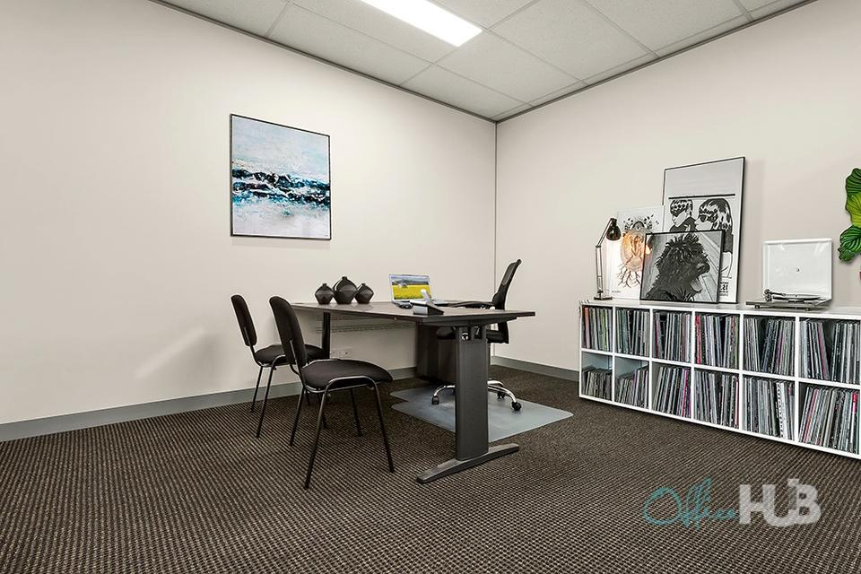 1 Person Private Office For Lease At Bamfield Road, Heidelberg Heights, VIC, 3081 - image 1