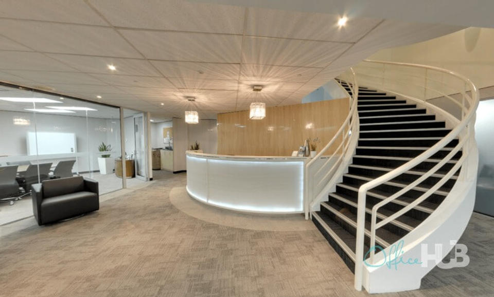 3 Person Private Office For Lease At 221 St Georges Terrace, Perth, WA, 6000 - image 3