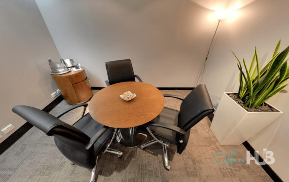 3 Person Private Office For Lease At 221 St Georges Terrace, Perth, WA, 6000 - image 1