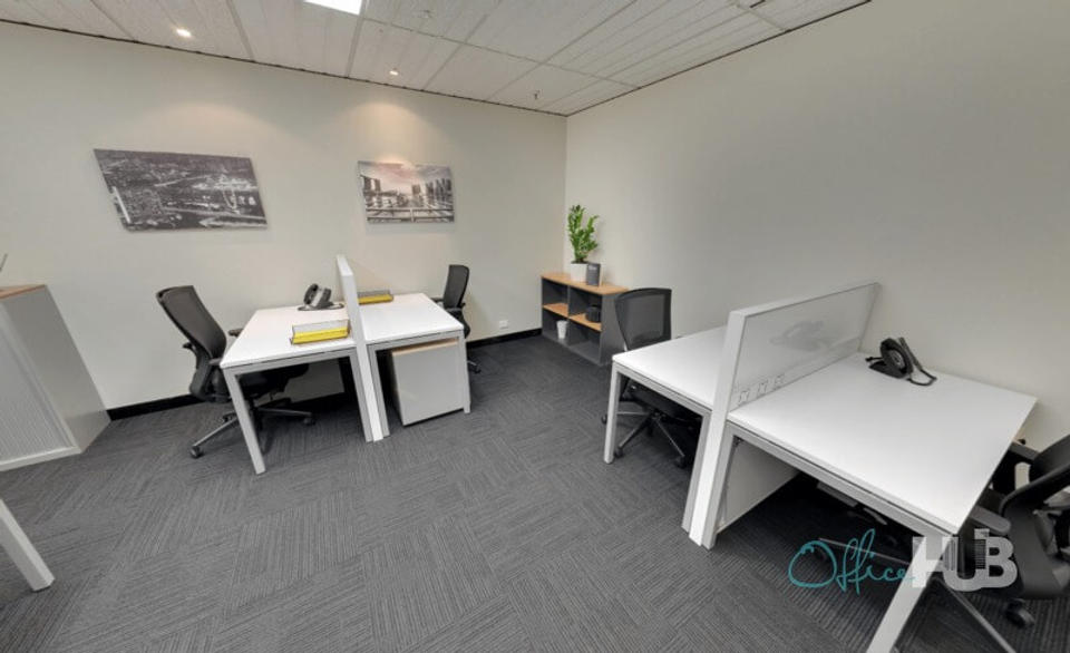 18 Person Private Office For Lease At 221 St Georges Terrace, Perth, WA, 6000 - image 3