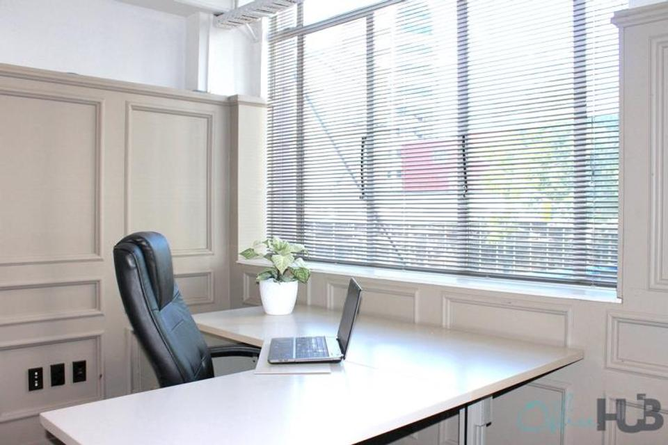 2 Person Private Office For Lease At 124 Willis Street, TE ARO, Wellington, 6011 - image 1