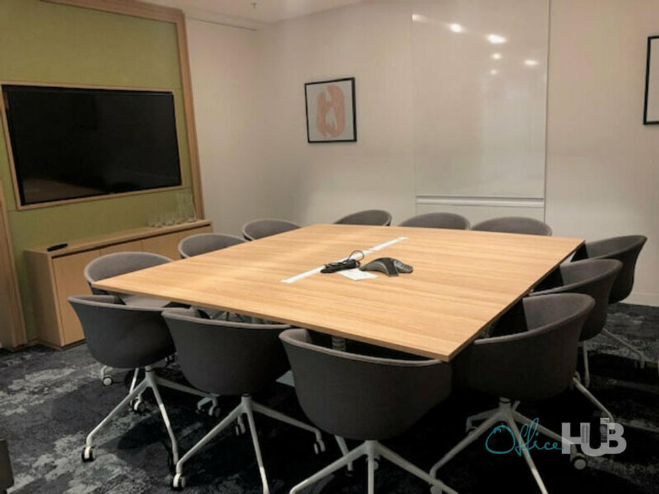 14 Person Private Office For Lease At 40 City Road, Southbank, VIC, 3006 - image 3