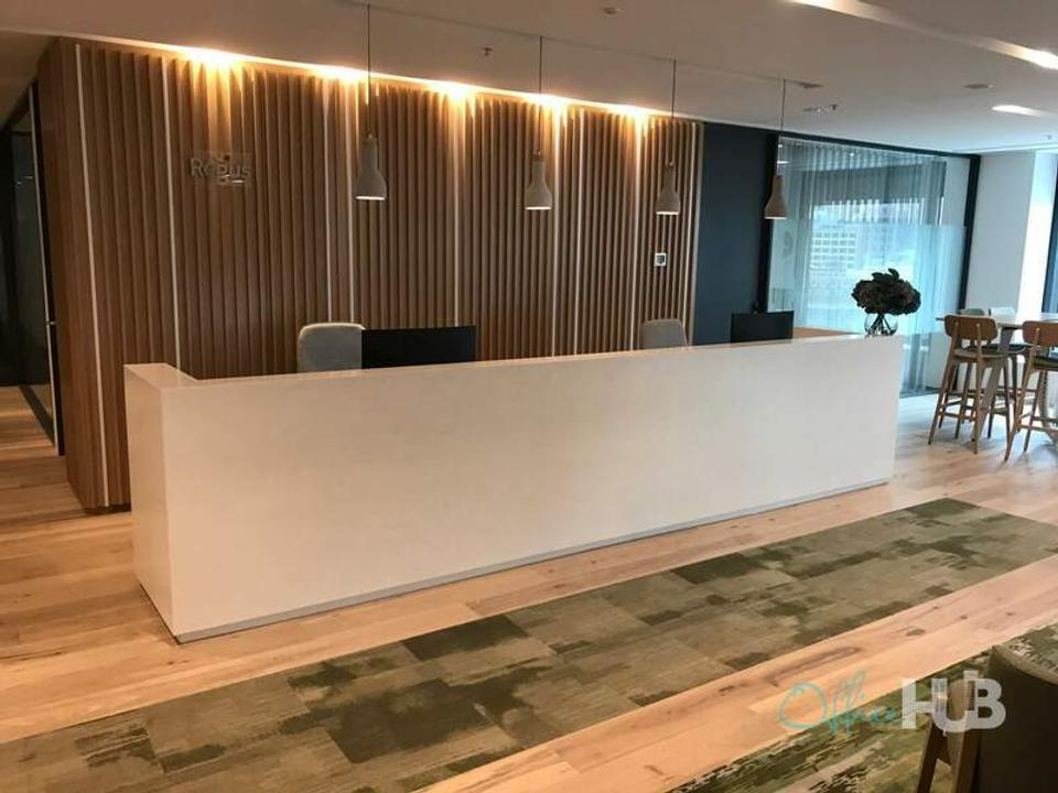 14 Person Private Office For Lease At 40 City Road, Southbank, VIC, 3006 - image 1
