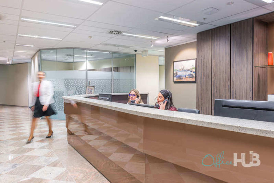 3 Person Coworking Office For Lease At 123 Epping Road, North Ryde, NSW, 2113 - image 1