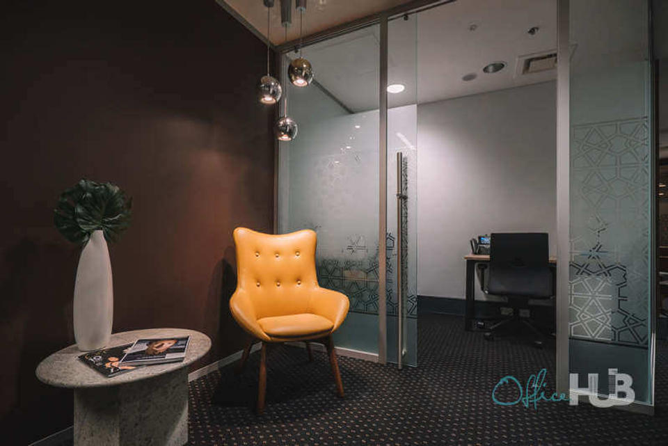 5 Person Private Office For Lease At 123 Epping Road, North Ryde, NSW, 2113 - image 3