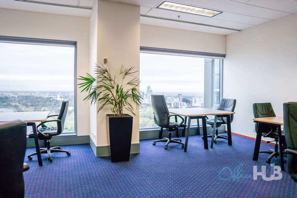 1 Person Coworking Office For Lease At 123 Epping Road, North Ryde, NSW, 2113 - image 1