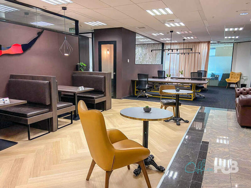 5 Person Coworking Office For Lease At 157 Lambton Quay, Wellington, Wellington, 6011 - image 2