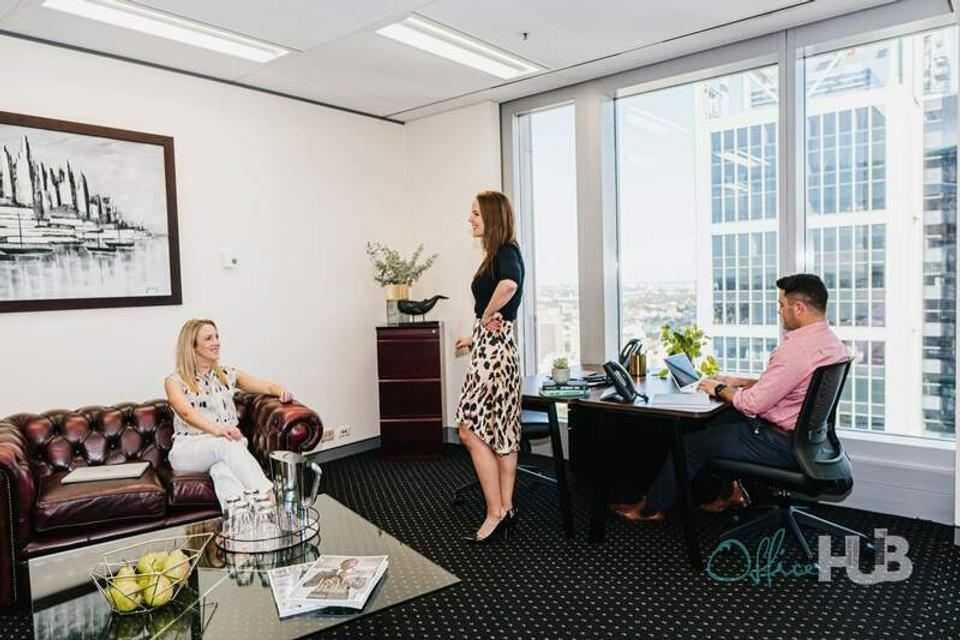 2 Person Coworking Office For Lease At 157 Lambton Quay, Wellington, Wellington, 6011 - image 3