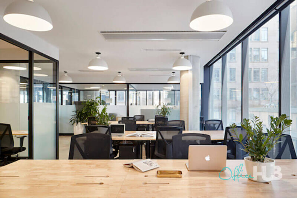 14 Person Private Office For Lease At 333 George Street, Sydney, NSW, 2000 - image 1