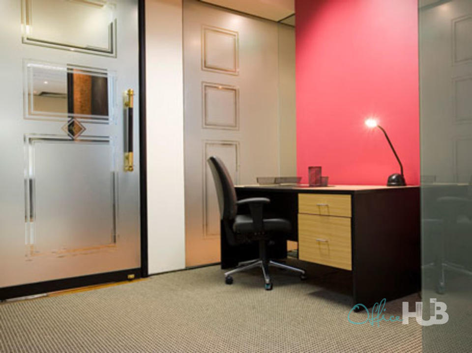 4 Person Private Office For Lease At 11 Queens Road, Melbourne, VIC, 3004 - image 1