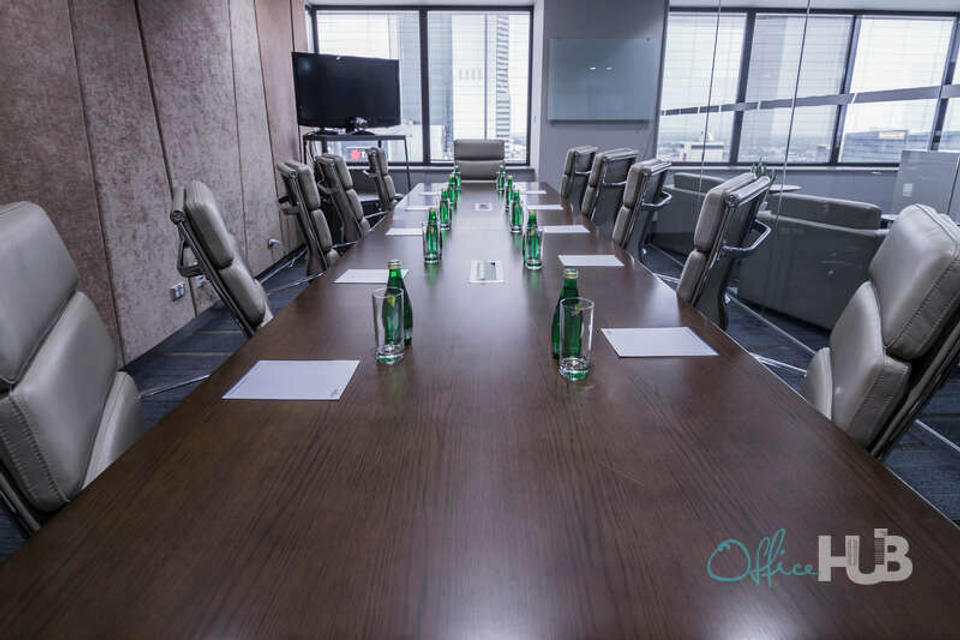 4 Person Private Office For Lease At 44 St Georges Terrace, Perth, WA, 6000 - image 3