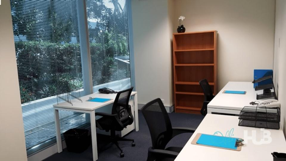 1 Person Virtual Office For Lease At 737 Burwood Road, Hawthorn, VIC, 3122 - image 2