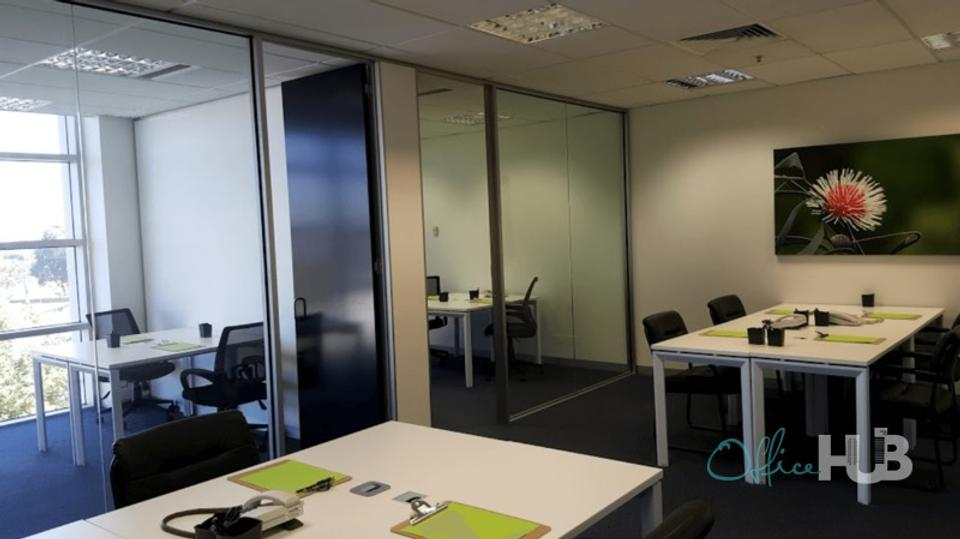1 Person Virtual Office For Lease At 737 Burwood Road, Hawthorn, VIC, 3122 - image 1