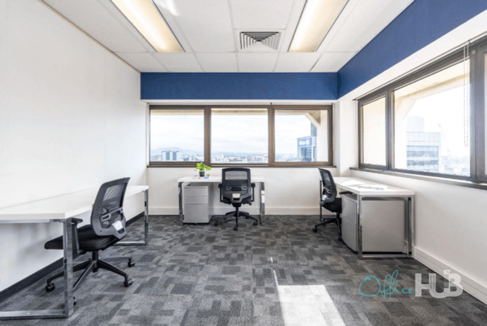 1 Person Virtual Office For Lease At 127 Creek Street, Brisbane, QLD, 4000 - image 1