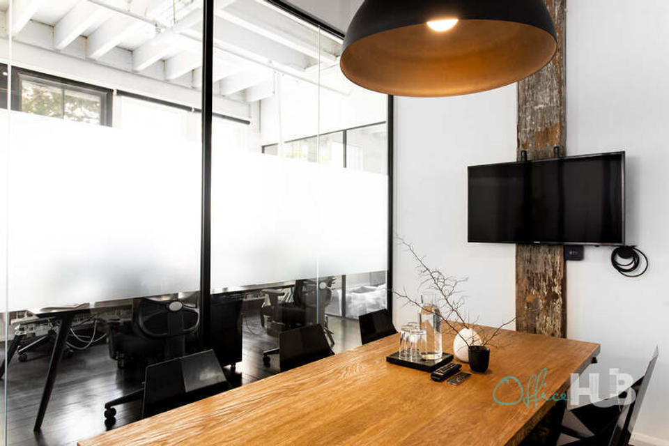 3 Person Coworking Office For Lease At William Street, Darlinghurst, NSW, 2010 - image 3