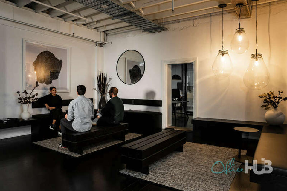 3 Person Coworking Office For Lease At William Street, Darlinghurst, NSW, 2010 - image 1