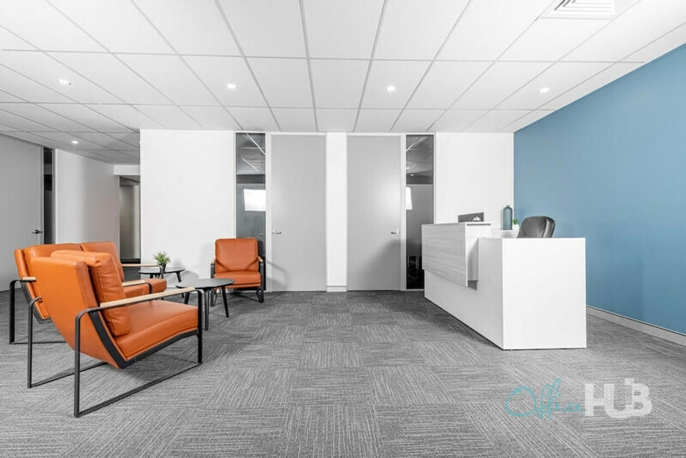 6 Person Private Office For Lease At King Street, Rockdale, NSW, 2216 - image 2