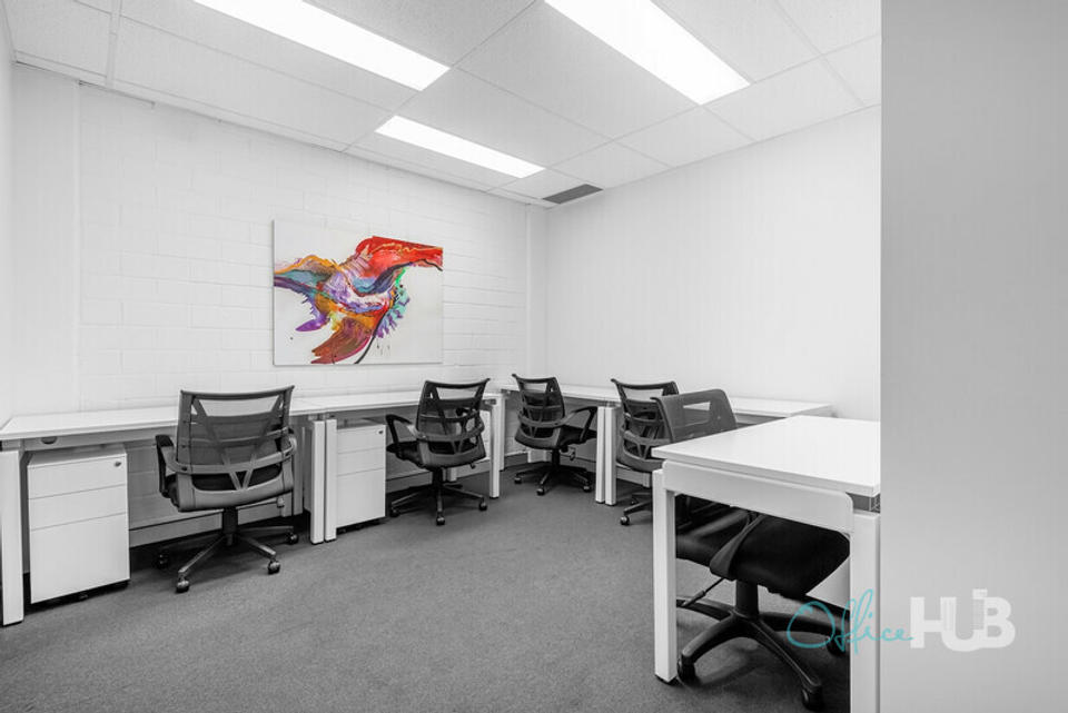 6 Person Private Office For Lease At King Street, Rockdale, NSW, 2216 - image 1