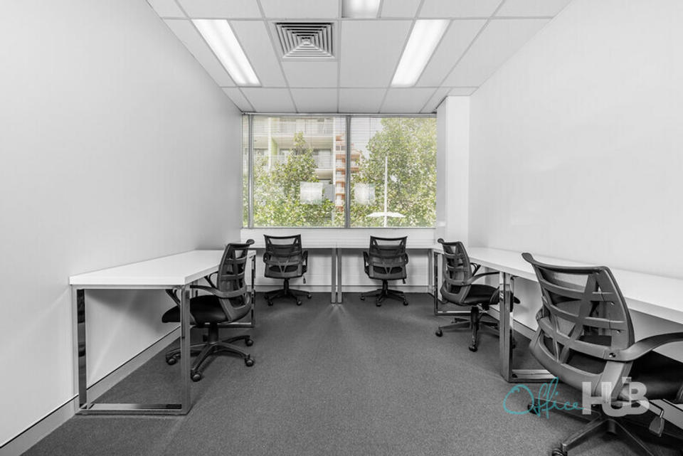 6 Person Private Office For Lease At King Street, Rockdale, NSW, 2216 - image 3