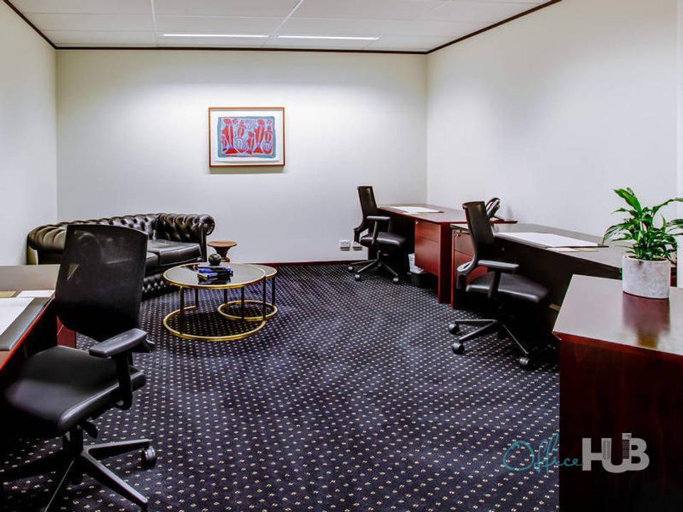 3 Person Private Office For Lease At 4 Columbia Court, Baulkham Hills, NSW, 2153 - image 2
