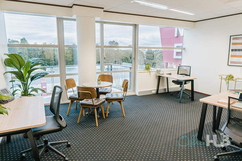 1 Person Virtual Office For Lease At 4 Columbia Court, Baulkham Hills, NSW, 2153 - image 2