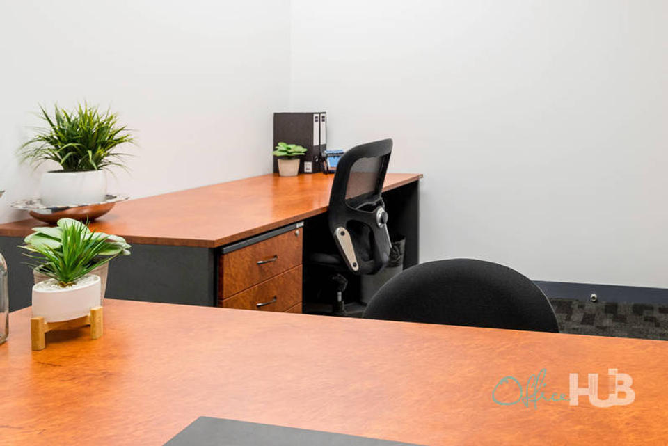 1 Person Private Office For Lease At Macquarie Street, Hobart, TAS, 7000 - image 1