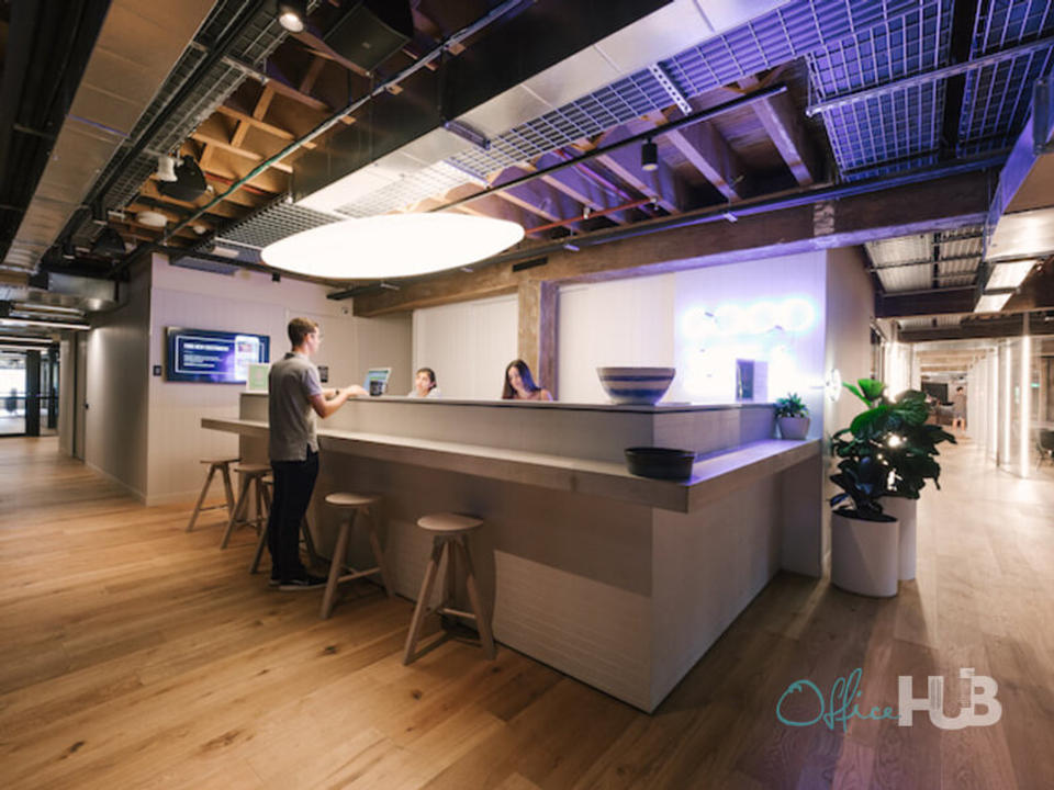 7 Person Private Office For Lease At Harris Street, Pyrmont, NSW, 2009 - image 2
