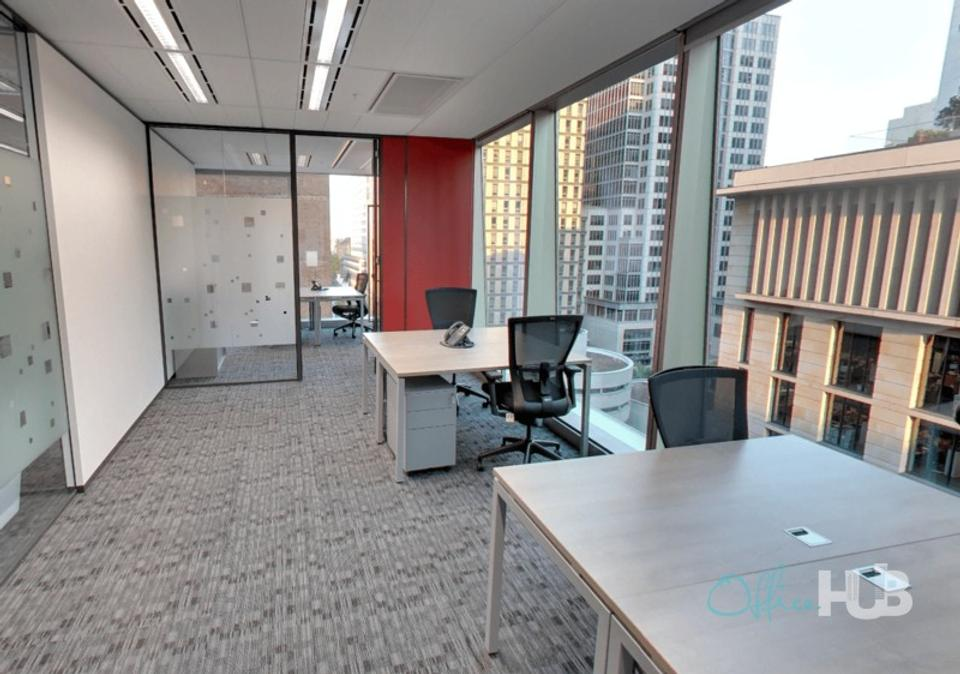 6 Person Private Office For Lease At 20 Martin Place, Sydney, NSW, 2000 - image 1