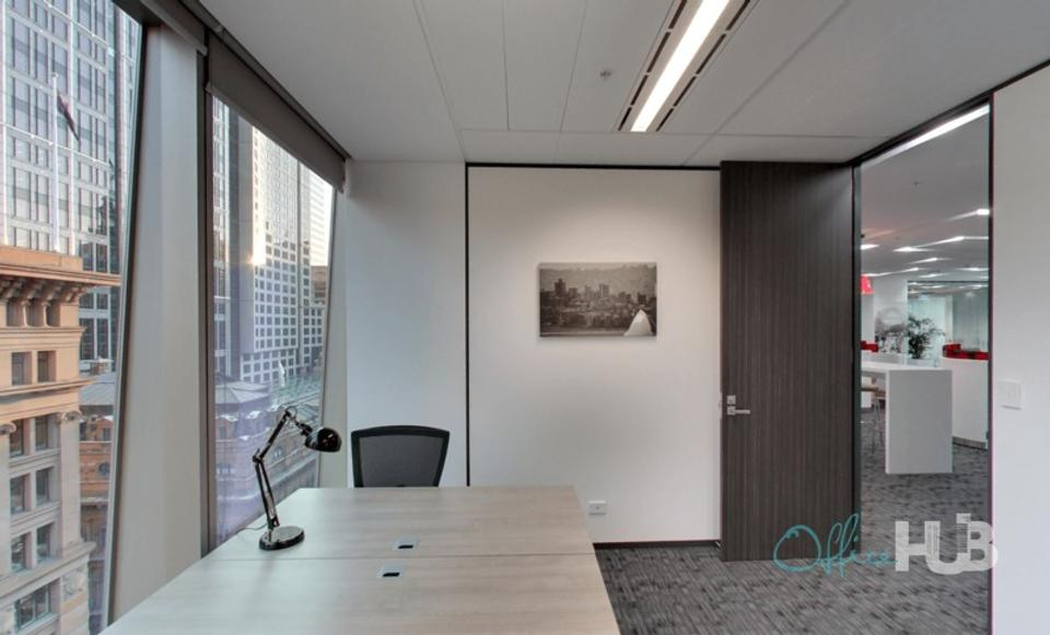 4 Person Private Office For Lease At 20 Martin Place, Sydney, NSW, 2000 - image 1