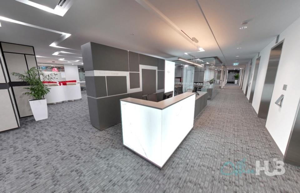 2 Person Private Office For Lease At 20 Martin Place, Sydney, NSW, 2000 - image 2