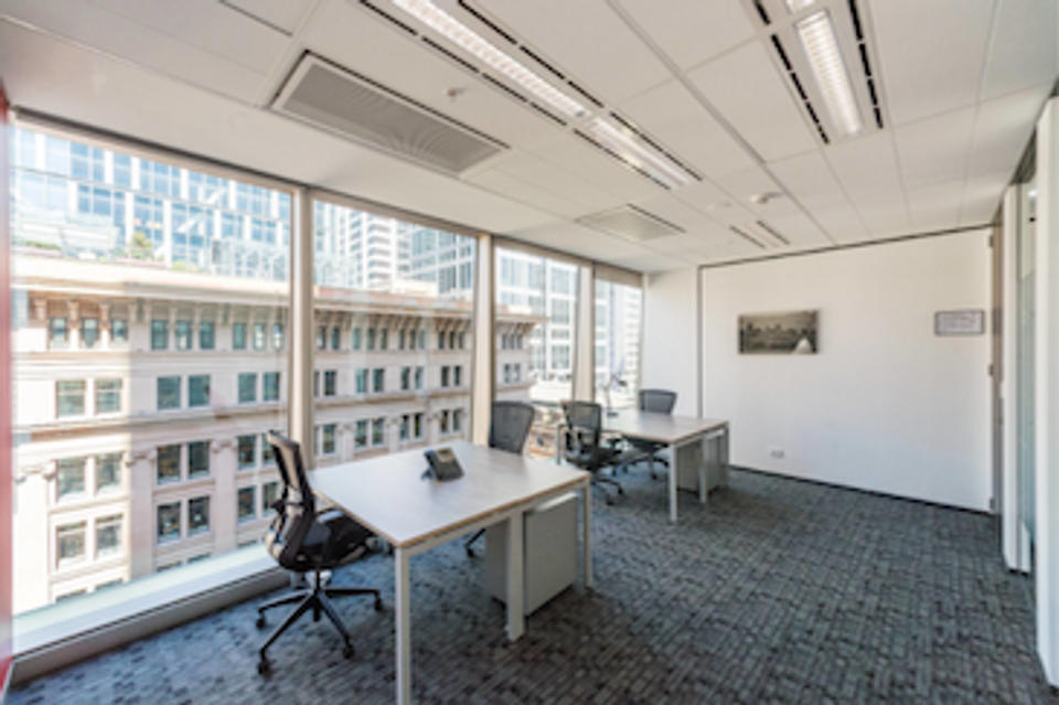 1 Person Coworking Office For Lease At 20 Martin Place, Sydney, NSW, 2000 - image 1
